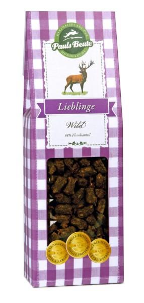 Lieblinge Wild
