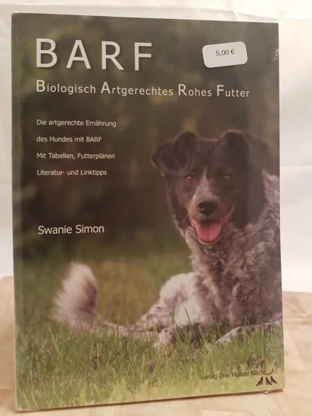 Die BARF Broschüre