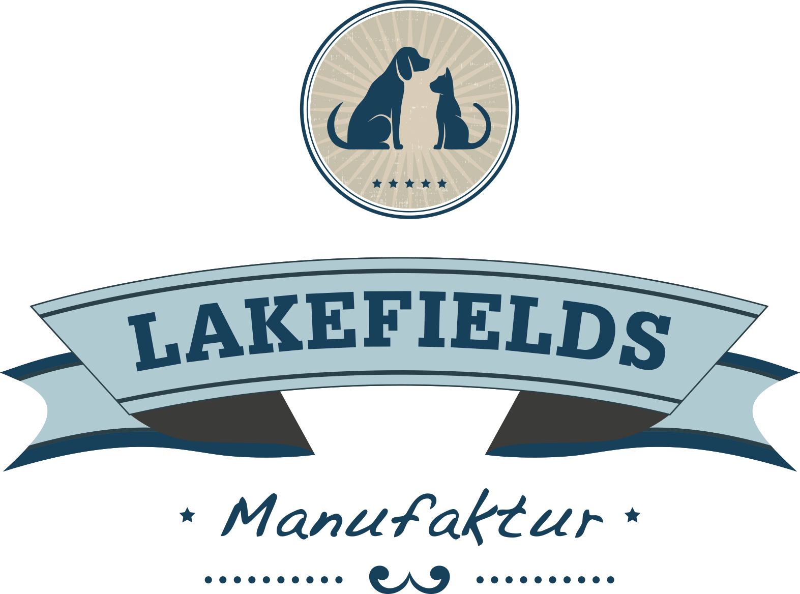Lakefields Manufaktur