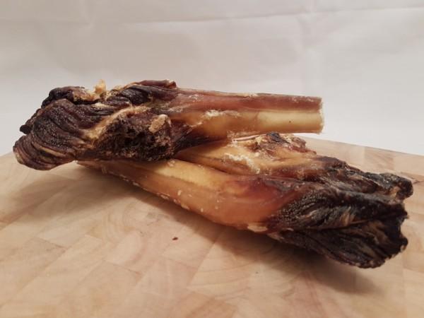 Ochsen Ziemer mit Fleisch ca. 20cm TKA