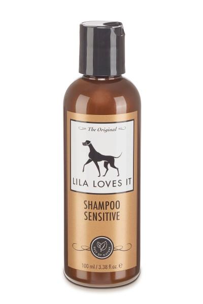 Shampoo sensitiv small